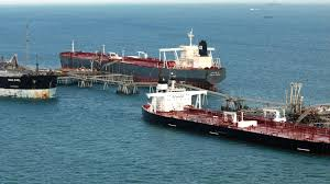 Us Flagged Merchant Ships Yemen War Puts Sea Trade Routes At Risk