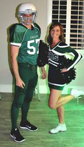 Halloween Football Costumes Awesome Halloween Costumes House Silver Lining