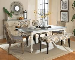 beautiful dining rooms modern glass dining set pine laminate