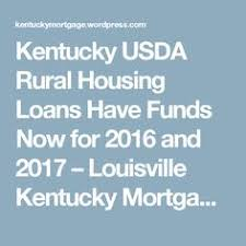 Usda Rural Housing Development Kentucky Usda Rural Housing Loans Kentucky Usda Rural Housing