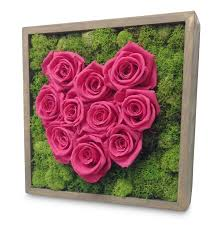 flowers in a box in a box blooms by heinau flowers fresh for