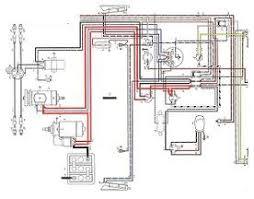 vw beetle 1200 wiring diagram 1958 u2013 1959 u2013 circuit wiring diagrams