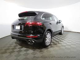 used lexus suv in rhode island 2015 used porsche cayenne s at porsche of warwick serving