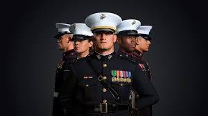 9 reasons you should have joined the marines instead we are the