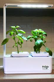 hydroponic u0026 indoor garden planters foody gardens