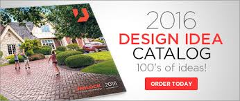 Paver Patio Nj 3 Great Materials For A Paver Patio In New Jersey Unilock