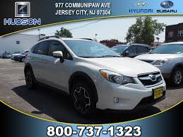 crosstrek subaru 2015 hudson subaru vehicles for sale in jersey city nj 07304