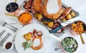 restaurants to celebrate thanksgiving in the uk food drink