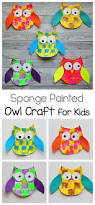 Pinterest Crafts Kids - best 25 owl crafts preschool ideas on pinterest owl crafts owl