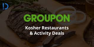 groupon cuisine save 20 on groupon local deals kosher restaurant and activity