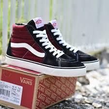 Sepatu Vans sepatu vans authentic high premium bnib vn 003 omsepatu