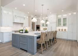 Grey Washed Cabinets White Kitchens Add Value To A Home City Tile Murfreesboro