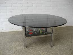 coffee table wonderful small round coffee table round glass