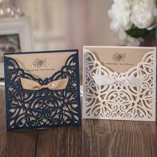 laser cut wood invitations wood wedding card promotion shop for promotional wood wedding card