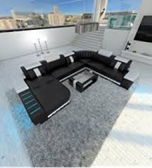 sofa l form modern sectional sofa arezzo led l form kitchen dining