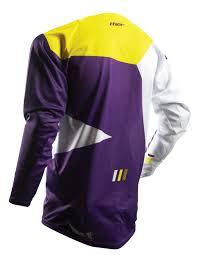 mens motocross jersey thor mx motocross men u0027s 2017 fuse air pinin jersey pants kit