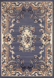10 X 8 Area Rugs Oriental Blue Area Rug 2 X 8 Runner Persian Carpet 83 Actual 1