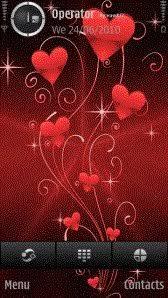 love themes for nokia 5233 nokia 5233 free themes download dertz
