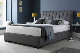 kaydian lanchester ottoman bed beds on legs