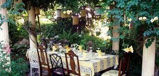 Outdoor Table Lighting Outdoor Lighting Ideas For Added Sparkle Bombay Outdoors