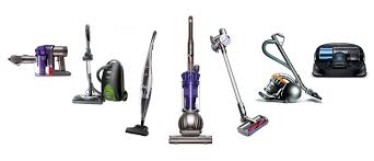 what are the different types of vacuum cleaners vacuum cleaner