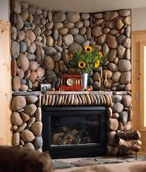 rustic fireplace ideas decorating wood mantels for awesome home