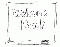when coloring happy coloring welcome back to coloring pages