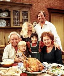 cast in the thanksgiving house