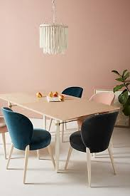 Anthropologie Dining Chairs Dining Room Chairs Kitchen Chairs Stools Anthropologie