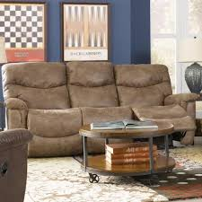 La Z Boy Reclining Sofa La Z Boy Casual La Z Time Reclining Sofa Boulevard