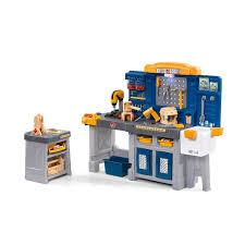 Boys Wooden Tool Bench Kids U0027 Tool Sets Belts U0026 Benches Toys
