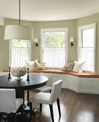 dining room with wainscoting burlap window treatments dining room traditional with wainscoting