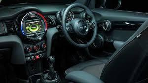 mini cooper interior new mini 5 door hatch road test sa style magazine adelaide