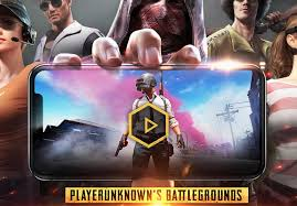 pubg mobile two pubg mobile games revealed watch the trailers now gamespot