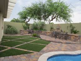 artificial grass for las vegas lawns easyturf of nevada