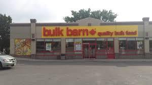 Bulk Barn Hours Ottawa Bulk Barn Candy Stores 67 Kingston Road E Ajax On Phone