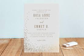 wedding invitations minted fairy tale wedding invitations from minted this fairy tale