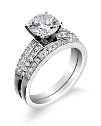 zales wedding ring sets wedding rings wedding ring trio sets cheap bridal sets zales