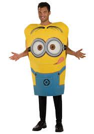 Minion Halloween Costume Despicable Minion Dave Costume Despicable Costumes