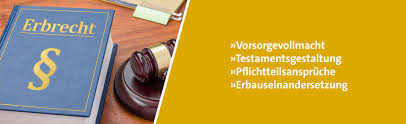 pflichtteilsansprüche erbrecht rechtsanwalt guido kröger