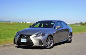 lexus f sport 2017 2017 lexus is 350 awd f sport the car magazine