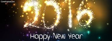 2016 new year covers 2016 new year