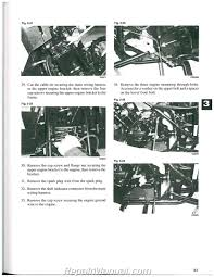2000 arctic cat 500 automatic service manual supplement 2256 254