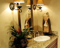 Decorating Powder Rooms Chic Powder Room Ideas With Quick Styling And Decorating Ideas