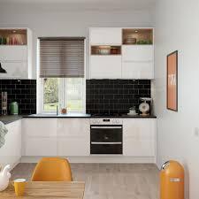 black gloss kitchen ideas cupboard repair high gloss kitchen doors grey units uk cabinets