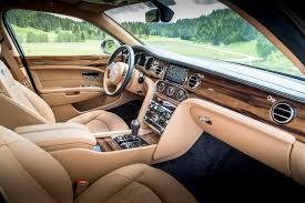 black bentley interior 8 great interior features of the 2017 bentley mulsanne