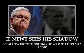 Newt Gingrich Meme - sc6 april 2012