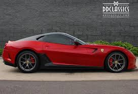 599 gto price uk 2011 599 gto for sale cars for sale uk