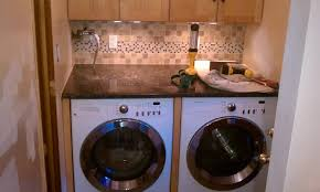 washer that hooks up to sink under counter washer dosgildas com