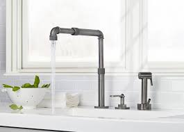 Kohler Commercial Kitchen Faucets Kitchen Kohler Commercial Style Kitchen Faucet Commercial